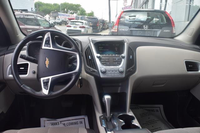 2014 Chevrolet Equinox LT Richmond Hill, New York 6