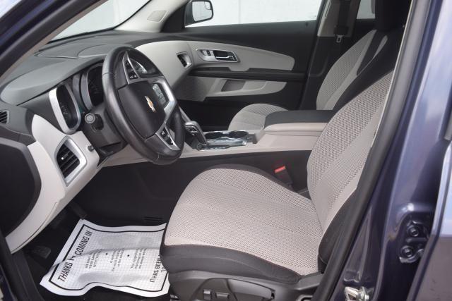 2014 Chevrolet Equinox LT Richmond Hill, New York 7