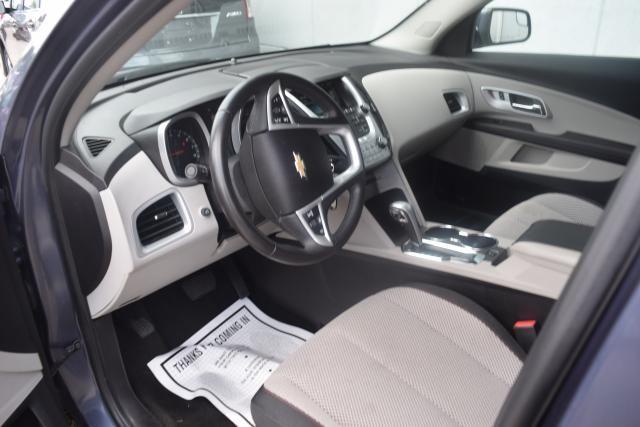 2014 Chevrolet Equinox LT Richmond Hill, New York 9