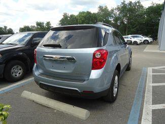 2014 Chevrolet Equinox LT. LEATHER SEFFNER, Florida 10