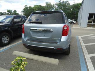 2014 Chevrolet Equinox LT. LEATHER SEFFNER, Florida 11