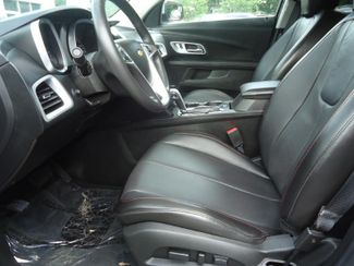 2014 Chevrolet Equinox LT. LEATHER SEFFNER, Florida 3