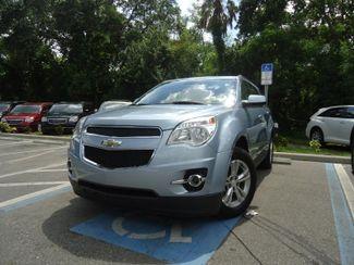 2014 Chevrolet Equinox LT. LEATHER SEFFNER, Florida 4