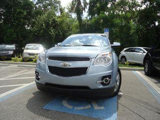 2014 Chevrolet Equinox LT. LEATHER SEFFNER, Florida 5
