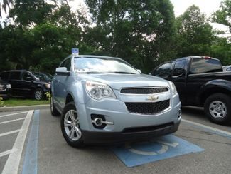 2014 Chevrolet Equinox LT. LEATHER SEFFNER, Florida 6