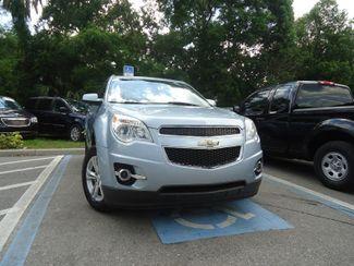 2014 Chevrolet Equinox LT. LEATHER SEFFNER, Florida 7