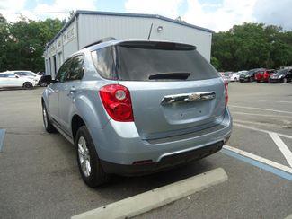 2014 Chevrolet Equinox LT. LEATHER SEFFNER, Florida 8