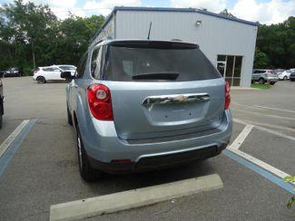 2014 Chevrolet Equinox LT. LEATHER SEFFNER, Florida 9