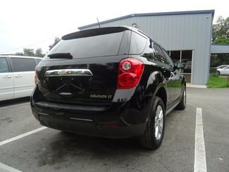2014 Chevrolet Equinox LT. LEATHER SEFFNER, Florida 10