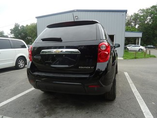 2014 Chevrolet Equinox LT. LEATHER SEFFNER, Florida 11