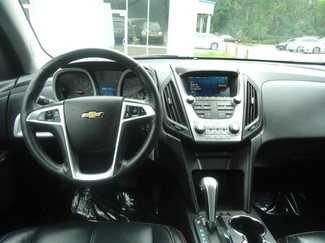 2014 Chevrolet Equinox LT. LEATHER SEFFNER, Florida 20