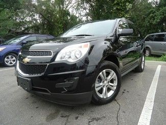 2014 Chevrolet Equinox LT. LEATHER SEFFNER, Florida 4