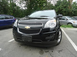 2014 Chevrolet Equinox LT. LEATHER SEFFNER, Florida 5