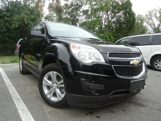 2014 Chevrolet Equinox LT. LEATHER SEFFNER, Florida 6