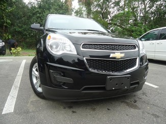 2014 Chevrolet Equinox LT. LEATHER SEFFNER, Florida 7