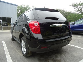 2014 Chevrolet Equinox LT. LEATHER SEFFNER, Florida 8