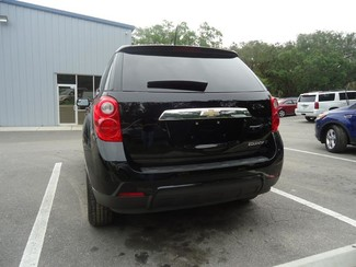 2014 Chevrolet Equinox LT. LEATHER SEFFNER, Florida 9
