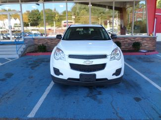 2014 Chevrolet Equinox LS  city CT  Apple Auto Wholesales  in WATERBURY, CT