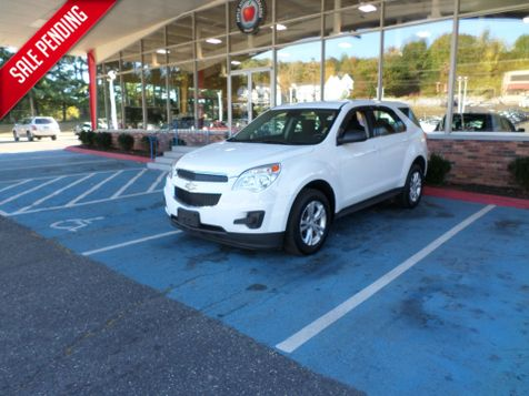 2014 Chevrolet Equinox LS in WATERBURY, CT