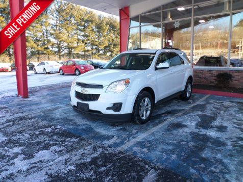 2014 Chevrolet Equinox LT in WATERBURY, CT