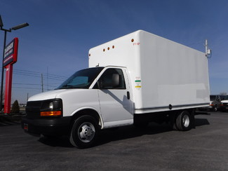 2014 Chevrolet Express 3500 15FT Box  in Lancaster, PA PA