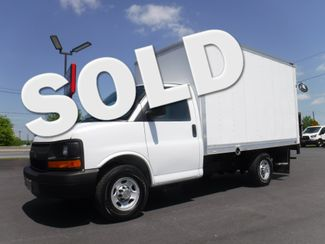 2014 Chevrolet Express 3500 in Ephrata PA