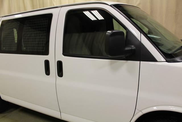 2014 Chevrolet Express Cargo Van AWD AWD Roscoe, Illinois 11