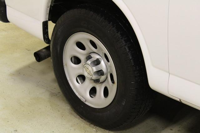 2014 Chevrolet Express Cargo Van AWD AWD Roscoe, Illinois 23