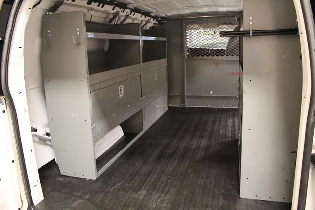 2014 Chevrolet Express Cargo Van AWD AWD Roscoe, Illinois 15