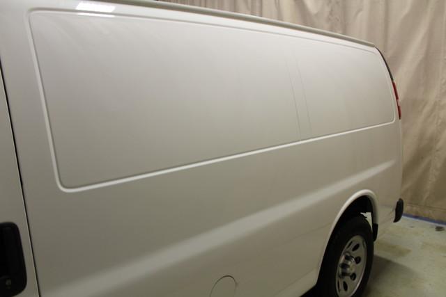 2014 Chevrolet Express Cargo Van AWD AWD Roscoe, Illinois 6