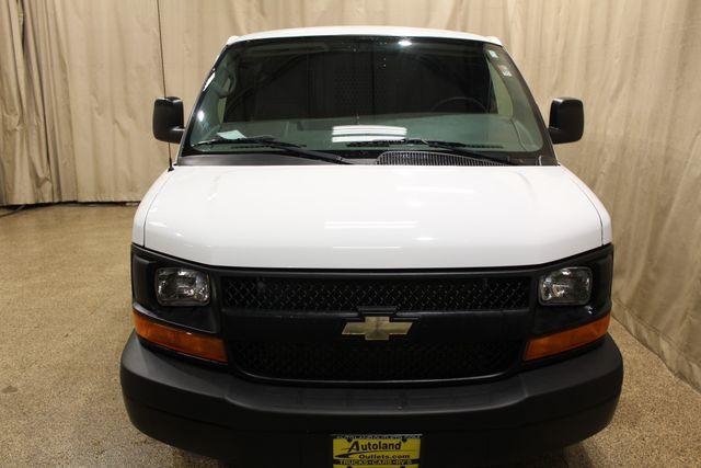 2014 Chevrolet Express Cargo Van AWD AWD VAN Roscoe, Illinois 9
