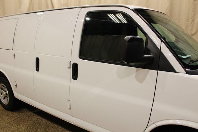 2014 Chevrolet Express Cargo Van AWD AWD VAN Roscoe, Illinois 11