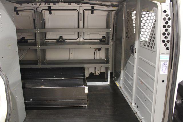 2014 Chevrolet Express Cargo Van AWD AWD VAN Roscoe, Illinois 14
