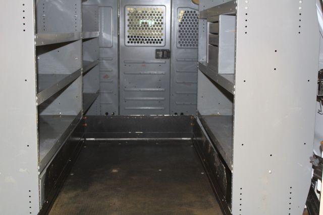 2014 Chevrolet Express Cargo Van AWD AWD VAN Roscoe, Illinois 15