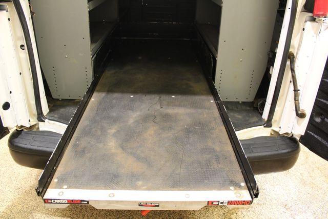 2014 Chevrolet Express Cargo Van AWD AWD VAN Roscoe, Illinois 16