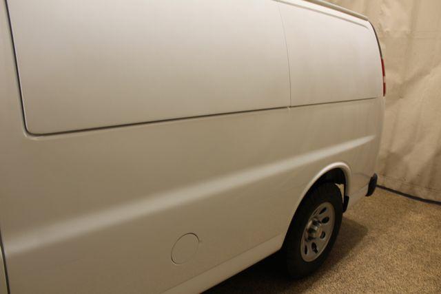 2014 Chevrolet Express Cargo Van AWD AWD VAN Roscoe, Illinois 18