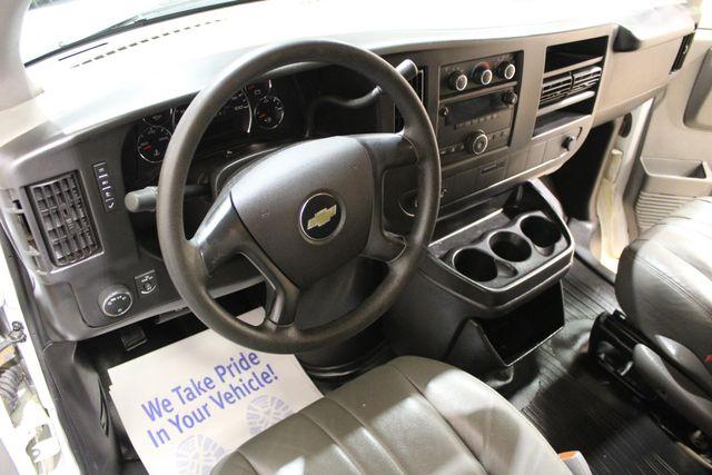 2014 Chevrolet Express Cargo Van AWD AWD VAN Roscoe, Illinois 22