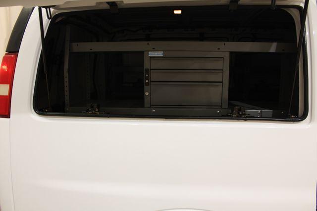 2014 Chevrolet Express Cargo Van AWD AWD VAN Roscoe, Illinois 21
