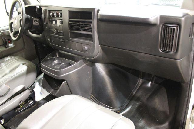 2014 Chevrolet Express Cargo Van AWD AWD VAN Roscoe, Illinois 23