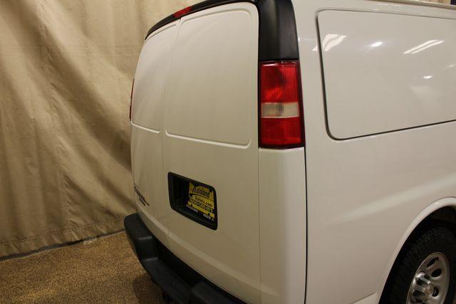 2014 Chevrolet Express Cargo Van AWD AWD VAN Roscoe, Illinois 4