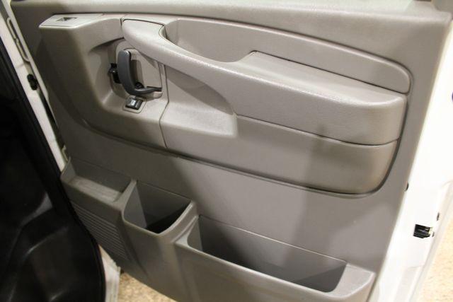 2014 Chevrolet Express Cargo Van AWD AWD VAN Roscoe, Illinois 25