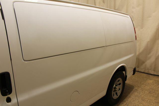 2014 Chevrolet Express Cargo Van AWD AWD VAN Roscoe, Illinois 6