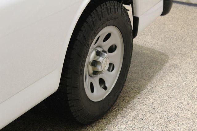 2014 Chevrolet Express Cargo Van AWD AWD VAN Roscoe, Illinois 30