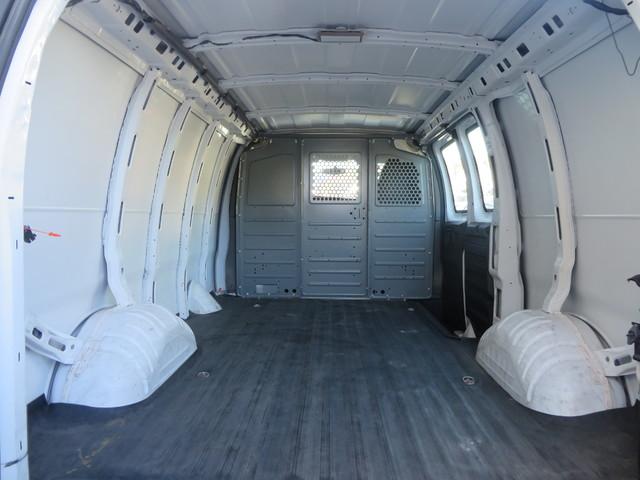 2014 Chevrolet Express Cargo Van Charlotte-Matthews, North Carolina 4