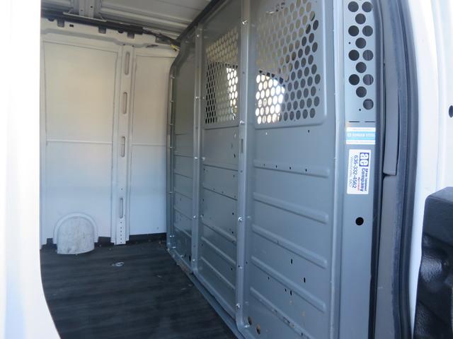 2014 Chevrolet Express Cargo Van Charlotte-Matthews, North Carolina 6