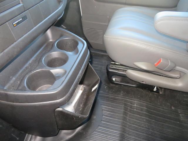 2014 Chevrolet Express Cargo Van Charlotte-Matthews, North Carolina 7