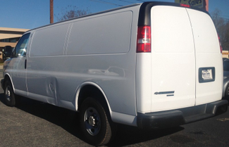 2014 Chevrolet Express Cargo Van 3500  city NC  Palace Auto Sales   in Charlotte, NC