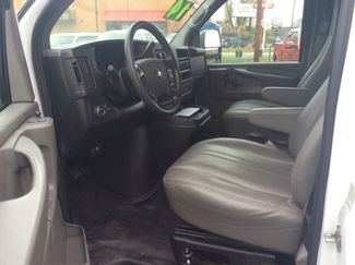 2014 Chevrolet Express Cargo van 1500  city NC  Palace Auto Sales   in Charlotte, NC
