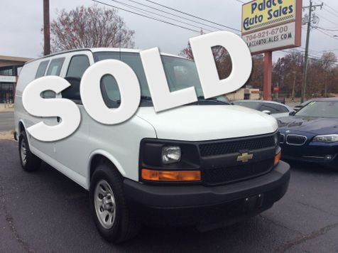 2014 Chevrolet Express Cargo van 1500 in Charlotte, NC