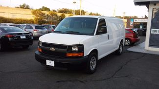 2014 Chevrolet Express Cargo Van East Haven, CT